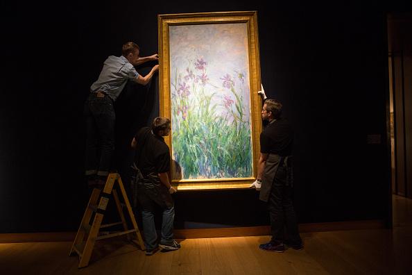 Technician「Preview Of Christie's Modern Art Sale」:写真・画像(11)[壁紙.com]
