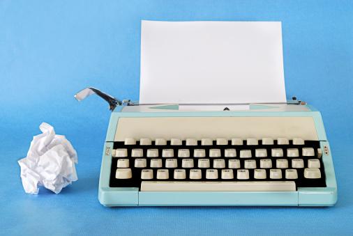Typewriter「Retro Typewriter」:スマホ壁紙(11)