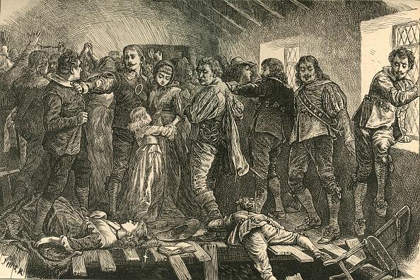 Publication「Falling In Of The Chapel At Blackfriars」:写真・画像(8)[壁紙.com]