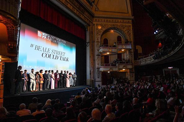 "New York Film Festival「56th New York Film Festival - ""If Beale Street Could Talk"" - Q&A」:写真・画像(19)[壁紙.com]"