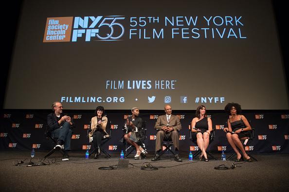 リンカーンセンター ウォルターリードシアター「55th New York Film Festival - 'The Rape Of Recy Taylor'」:写真・画像(15)[壁紙.com]