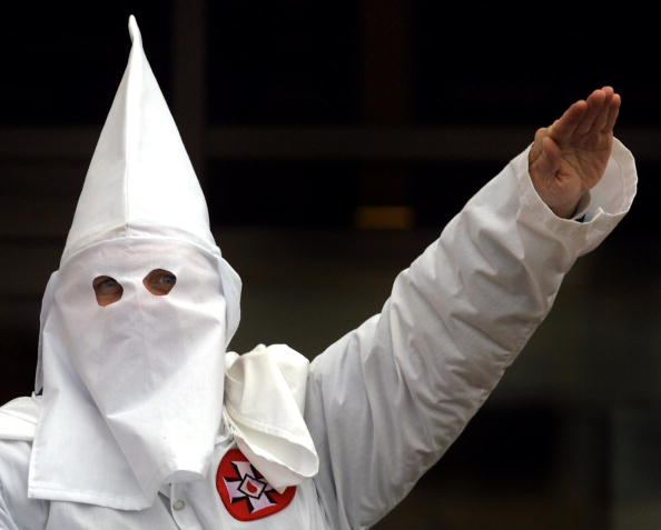 Organized Group「KKK rally in Illinois」:写真・画像(16)[壁紙.com]