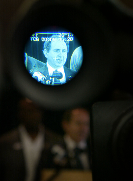 Florida - US State「Aristide's Lawyer Holds Press Conference In Miami」:写真・画像(18)[壁紙.com]