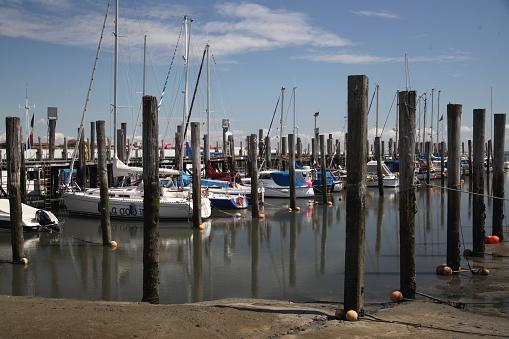 リゾート地「harbour in Steenodde」:スマホ壁紙(17)