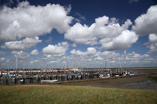 リゾート地「harbour in Steenodde」:スマホ壁紙(16)