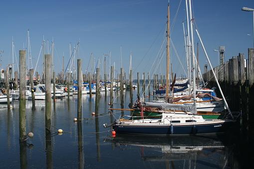 リゾート地「harbour in Steenodde」:スマホ壁紙(18)