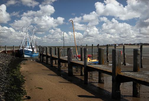 リゾート地「harbour in Steenodde」:スマホ壁紙(14)