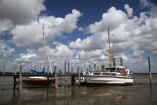 リゾート地「harbour in Steenodde」:スマホ壁紙(15)