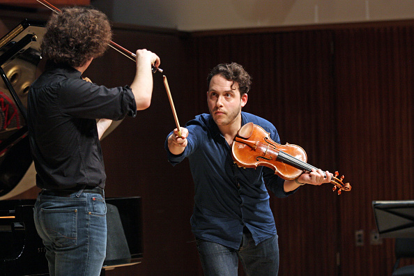 Juilliard School「Master Class」:写真・画像(10)[壁紙.com]