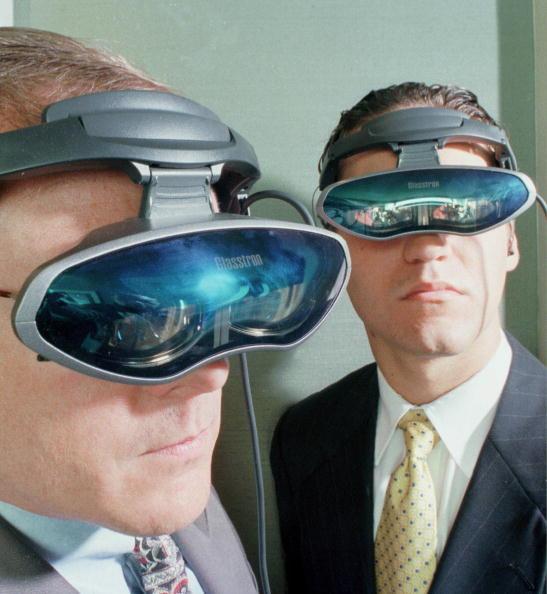 Futuristic「FUTURISTIC HOME THEATER HEADGEAR」:写真・画像(18)[壁紙.com]