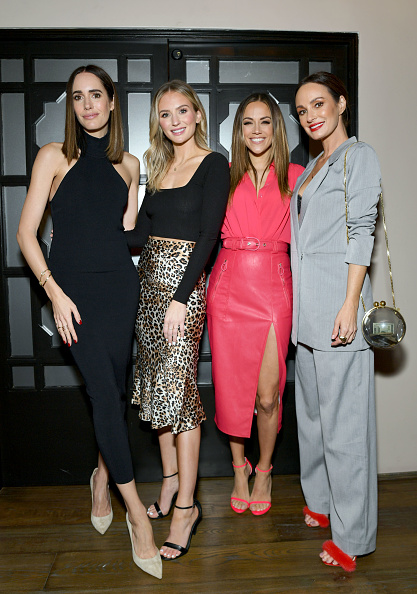 "Catt Sadler「""I Am the Night"" Influencer Junket」:写真・画像(13)[壁紙.com]"