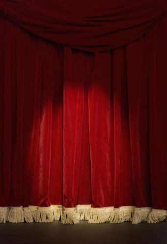 Velvet「Red theatre curtains」:スマホ壁紙(3)