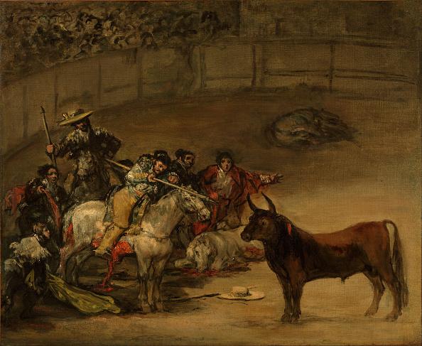Tradition「Bullfight」:写真・画像(7)[壁紙.com]