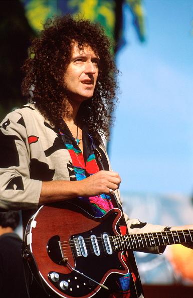 Brian May「Brian May」:写真・画像(18)[壁紙.com]
