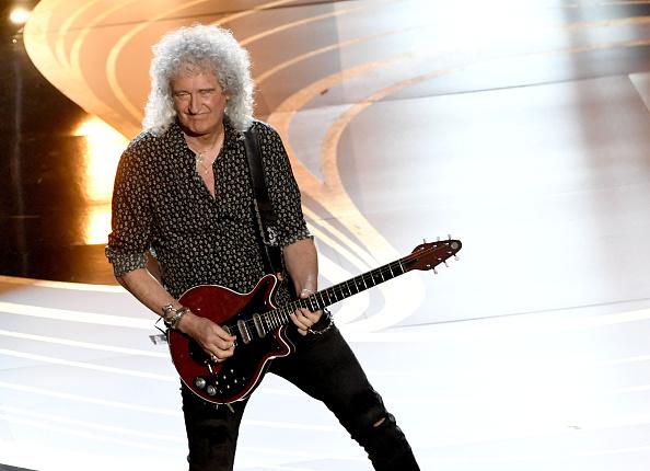 Brian May「91st Annual Academy Awards - Show」:写真・画像(7)[壁紙.com]