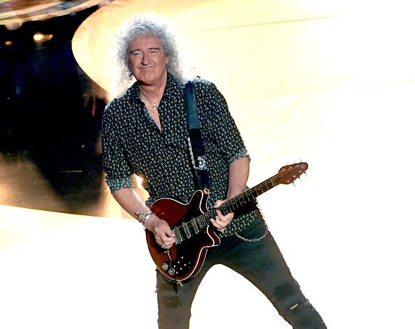 Brian May「91st Annual Academy Awards - Show」:写真・画像(2)[壁紙.com]