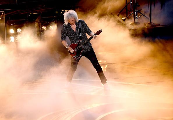 Brian May「91st Annual Academy Awards - Show」:写真・画像(11)[壁紙.com]