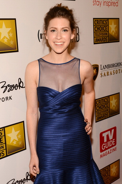 Front View「Broadcast Television Journalists Association's Third Annual Critics' Choice Television Awards - Red Carpet」:写真・画像(11)[壁紙.com]