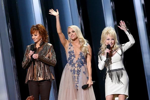 Music City Center「The 53rd Annual CMA Awards - Show」:写真・画像(18)[壁紙.com]