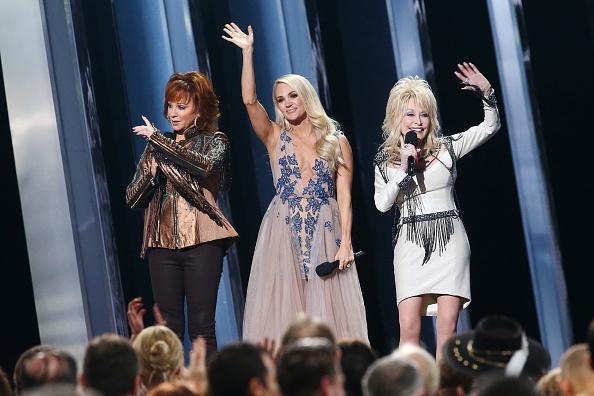 Music City Center「The 53rd Annual CMA Awards - Show」:写真・画像(16)[壁紙.com]