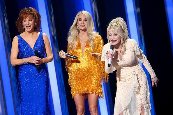 Music City Center「The 53rd Annual CMA Awards - Show」:写真・画像(10)[壁紙.com]