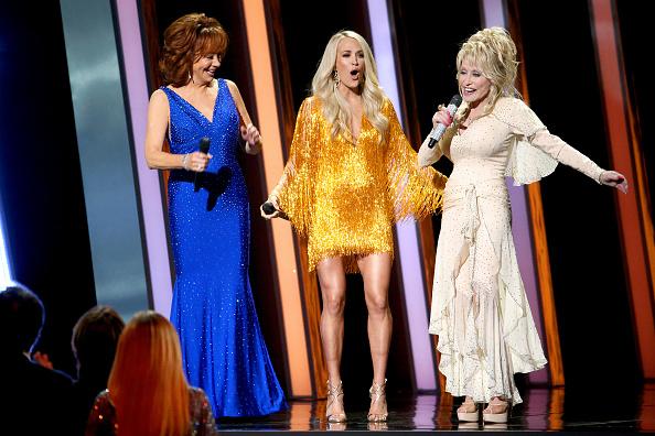 Music City Center「The 53rd Annual CMA Awards - Show」:写真・画像(9)[壁紙.com]