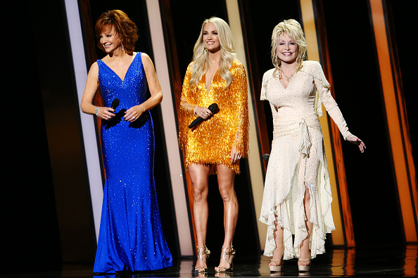 Music City Center「The 53rd Annual CMA Awards - Show」:写真・画像(17)[壁紙.com]