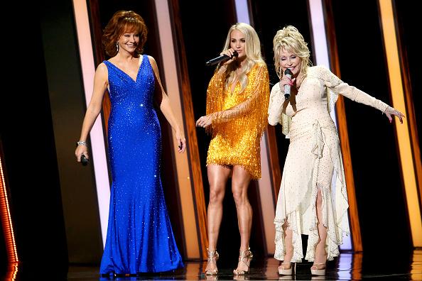 Music City Center「The 53rd Annual CMA Awards - Show」:写真・画像(4)[壁紙.com]