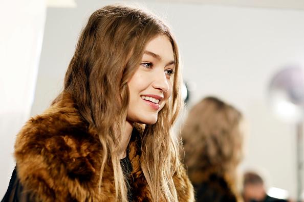 Beauty「Fendi - Backstage - Milan Fashion Week Fall/Winter 2017/18」:写真・画像(12)[壁紙.com]