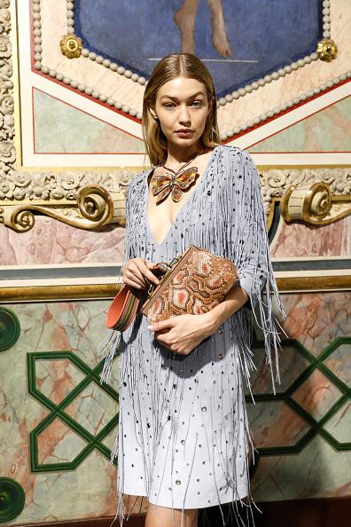 ボッテガ・ヴェネタ「Bottega Veneta - Backstage - Milan Fashion Week SS18」:写真・画像(4)[壁紙.com]