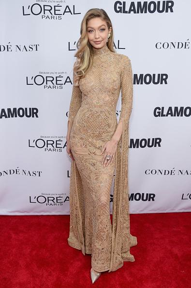 Glamour「Glamour Celebrates 2017 Women Of The Year Awards - Arrivals」:写真・画像(14)[壁紙.com]