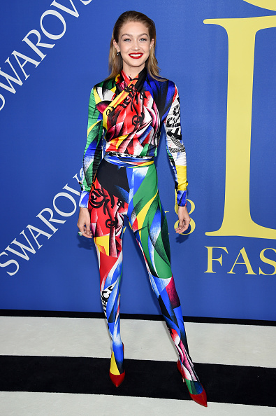 CFDA Fashion Awards「2018 CFDA Fashion Awards - Arrivals」:写真・画像(4)[壁紙.com]
