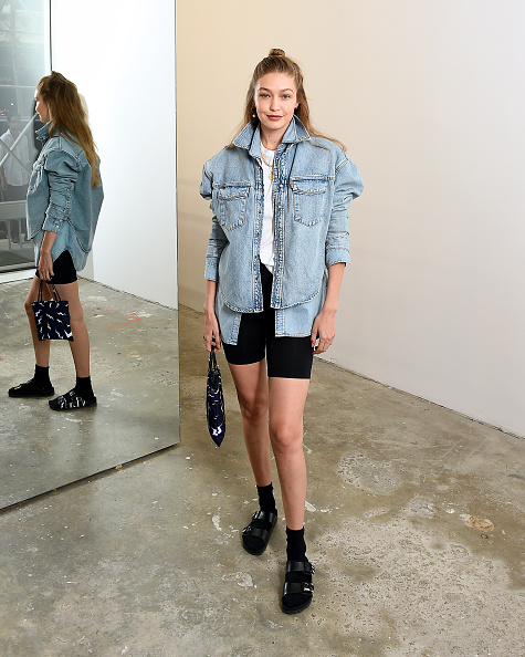 Shorts「WARDROBE.NYC Launches Release 04 DENIM & Levi's® Collaboration」:写真・画像(0)[壁紙.com]