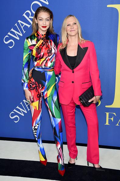 CFDA Fashion Awards「2018 CFDA Fashion Awards - Arrivals」:写真・画像(14)[壁紙.com]