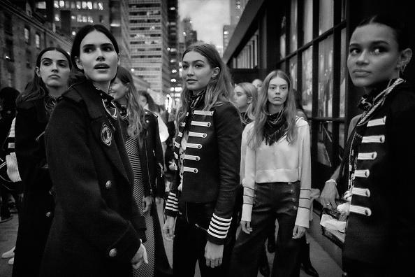 Alternative View「#TOMMYNOW Women's Runway Show Fall 2016 - Alternative Views」:写真・画像(5)[壁紙.com]