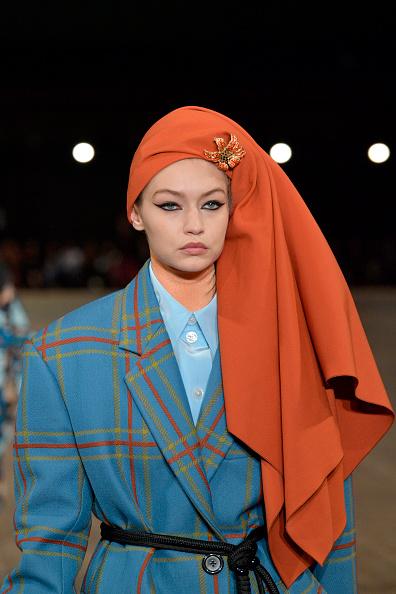ニューヨークファッションウィーク「Marc Jacobs SS18 Collection - Runway」:写真・画像(10)[壁紙.com]