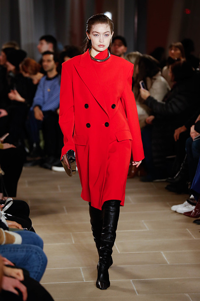 Red「Proenza Schouler - Runway - February 2020 - New York Fashion Week: The Shows」:写真・画像(15)[壁紙.com]