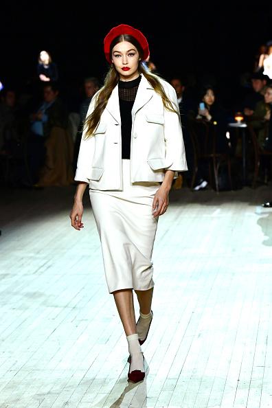 Beret「Marc Jacobs Fall 2020 Runway Show」:写真・画像(6)[壁紙.com]