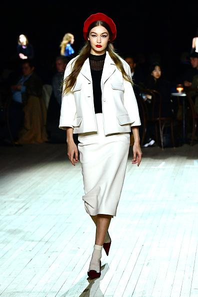 Beret「Marc Jacobs Fall 2020 Runway Show」:写真・画像(10)[壁紙.com]