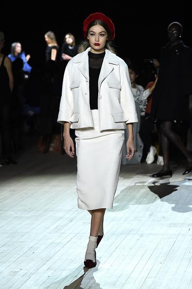 Beret「Marc Jacobs Fall 2020 Runway Show」:写真・画像(11)[壁紙.com]