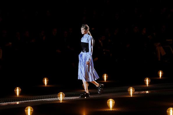 Prada「Prada - Runway - Milan Men's Fashion Week Autumn/Winter 2019/20」:写真・画像(9)[壁紙.com]