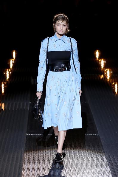 Prada「Prada - Runway - Milan Men's Fashion Week Autumn/Winter 2019/20」:写真・画像(14)[壁紙.com]