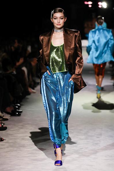 Catwalk - Stage「Tom Ford - Runway - September 2021 - New York Fashion Week」:写真・画像(9)[壁紙.com]