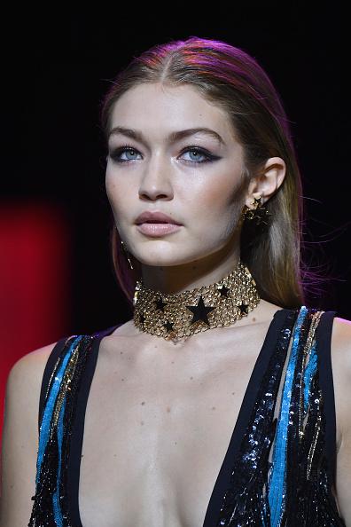 Elie Saab - Designer Label「Elie Saab : Runway - Paris Fashion Week Womenswear Spring/Summer 2017」:写真・画像(15)[壁紙.com]