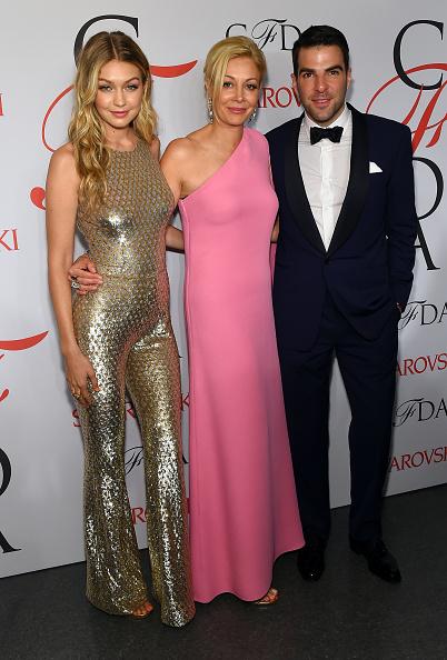 Larry Busacca「2015 CFDA Fashion Awards - Winners Walk」:写真・画像(9)[壁紙.com]