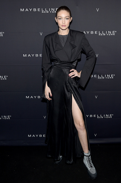 Black Color「Maybelline New York x V Magazine Party」:写真・画像(19)[壁紙.com]