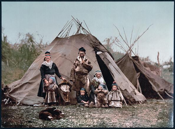 People「Sami Family」:写真・画像(1)[壁紙.com]