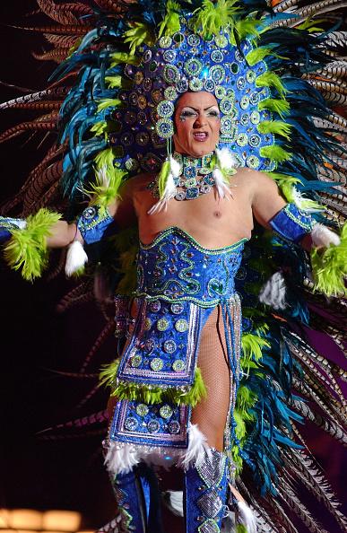 Carlos Alvarez「Drag Queen Carnival Gala」:写真・画像(7)[壁紙.com]