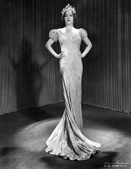 Velvet「Gloria Swanson」:写真・画像(11)[壁紙.com]