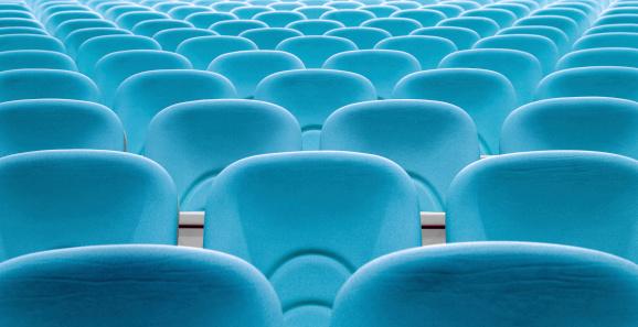 Velvet「auditorium seats」:スマホ壁紙(13)